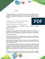 Bioseguridad Administración y Componente Ambiental de La Producción Bovina