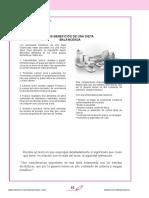 N°52 ENSAYO DE ESCRITURA