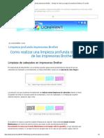 Limpieza profunda impresoras Brother.pdf