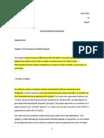 Teoría de Piaget - Seis Estudios de Psicología.