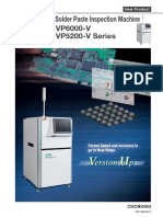 Vp6000-V Brochure En