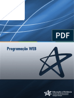 Programacao WEB