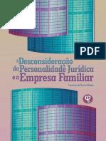 A desconsideração da personalidade júridica da empresa familiar.pdf