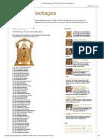 108 Names of Lord Venkateswara