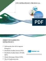 presentacion direccionamiento estrategico
