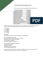 Lista de Exercicio de Contabilidade de c