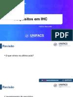 10 - Avaliação de Ihc
