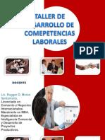 TALLER DE COMPETENCIAS LABORALES - 1.pptx