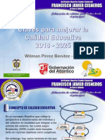 Taller Docentes 2018 #1