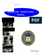 ATF Firearms Industry Operations Manual 2017 REV