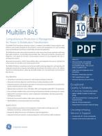 Multilin General Electric