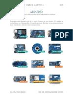 Intro Arduino