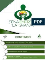 Documento de empresa