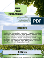 Mekanisme PH Antibiosis PDF