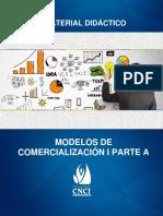 Manual Mode Los de Comercial i Zac i on A