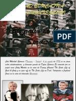 Biografía de Cole Sprouse