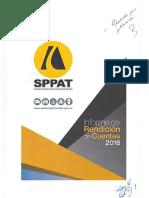 Informe Revista RC2016 SPPAT Aprobado