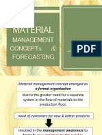 Material Management Logisticschapter1full-171211040409