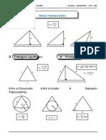 Areas Triangulares 4to