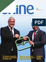 SHINE Issue December 2014 Machinery