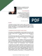 """TEREZA ARRUDA ALVIM. Reflexões a respeito do tema """"precedentes"""" no Brasil do século 21."""