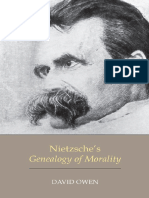 Epdf.pub Nietzsches Genealogy of Morality