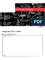 An Intro to Design Thinking