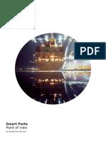 Deloitte Nl Er Port Services Smart Ports
