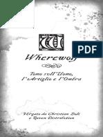 WherewolfRevisedITA.pdf