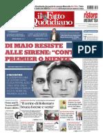 2019-08-24 Il Fatto