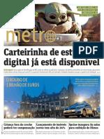 20191126 Metro Sao Paulo