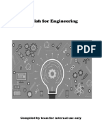 173567_English for Engineering Unit 1