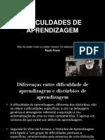 DIFICULDADES DE APRENDIZAGEM.pptx
