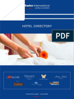 Directory Proposal