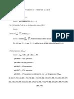 Jawaban Uas 1 Strukture Aljabar