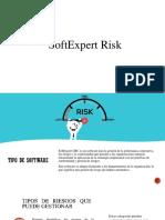 SoftExpert Risk_Herramienta de Riesgo