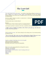 The Lost Girl.docx