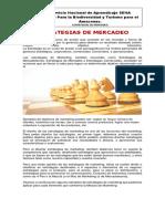 Conferencia -Estrategias de Mercado