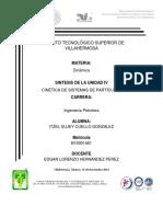 UNIDAD IV CINETICA DE SISTEMAS DE PARTICULAS SINTESIS.docx