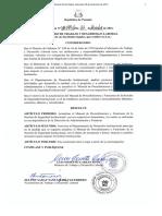 Manual de Procedimientos Seccion de Seguridad