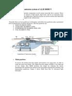Transmission system of ALH DHRUV.docx