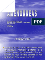 Amenorrea.ppt