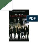 Sol Yurick - I Guerrieri Della Notte