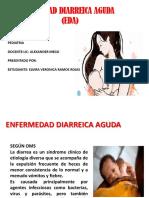 EDAS EXPOSISION PEDIATRIA