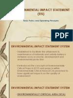 EIS Report