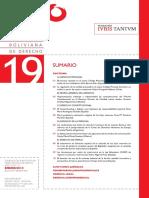 RBD Num. 19 Completo