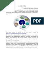 La ruta crítica.pdf