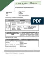 SESION DE APRENDIZAJE DE MATEMATICA -JUNIO6.docx