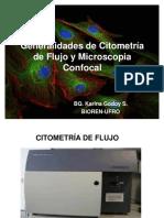 citometria de flujo I