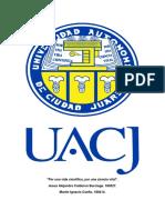 Reporte de IHC